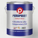 Ultratherm alta temperatura 550 (galón)